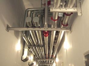 重慶最好的空調管道_廠家直銷|價格合理的空調管道安裝