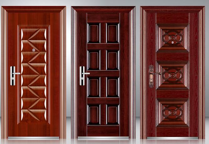 烟台优质防盗门