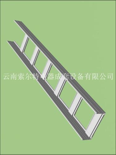 云南铝合金走线架生产厂家,哪里有昆明线槽
