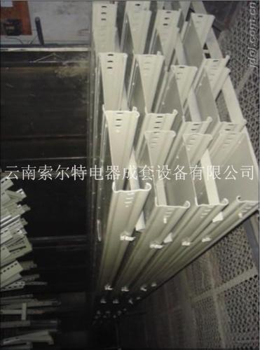 昆明线槽代理加盟-云南铝合金走线架供应商哪家好