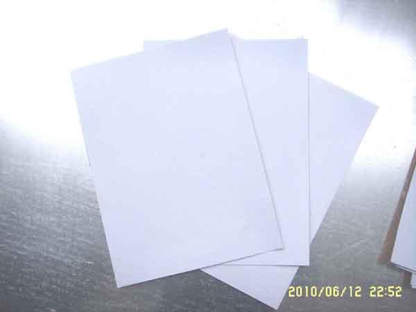 郑州复兴纸业供应同行中优良的牛卡奇米|灰底奇米