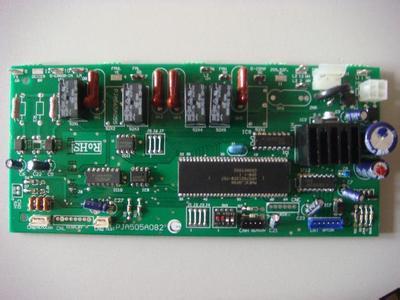 上海格力空调电路板开发