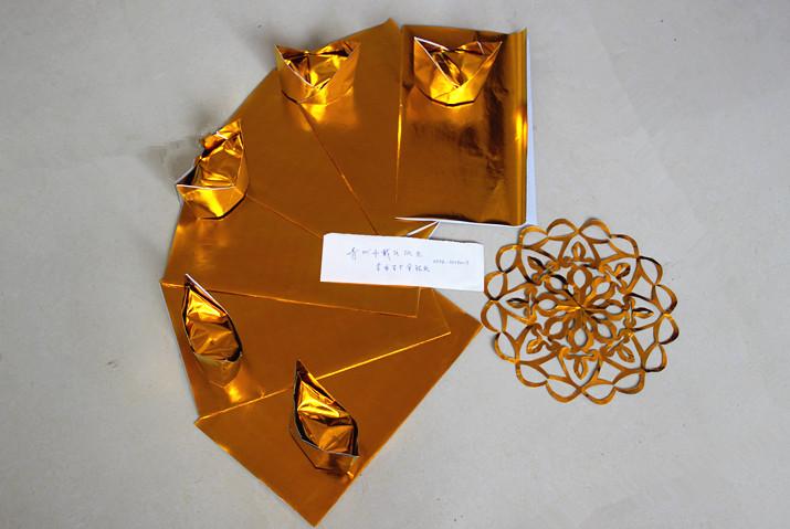 专业生产烫金纸