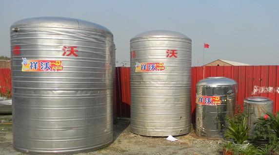 双层不锈钢保温水箱价格