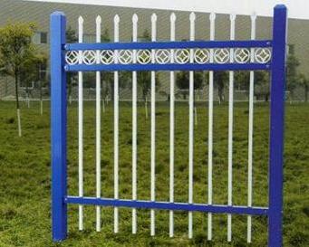 护栏立柱 钢结构金属建材
