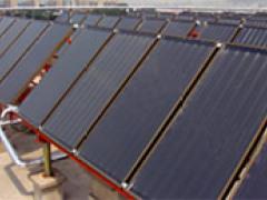 沧州太阳能热水器集热工程_河北哪家太阳能热水器集热工程知名