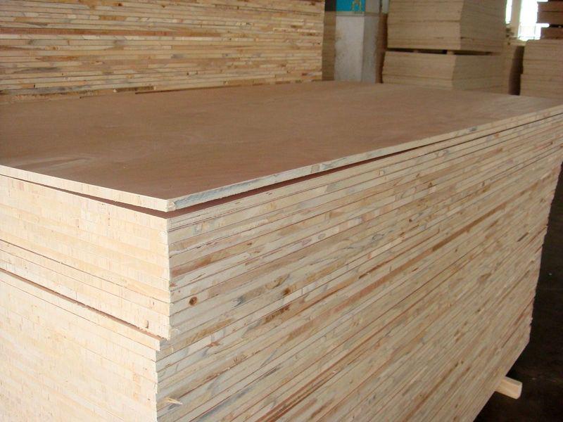 木质人造板-胶合板