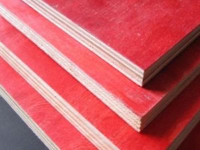 建筑覆膜板供应