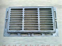 大量出售价格划算的球墨铸铁下水盖,广西球墨铸铁下水盖