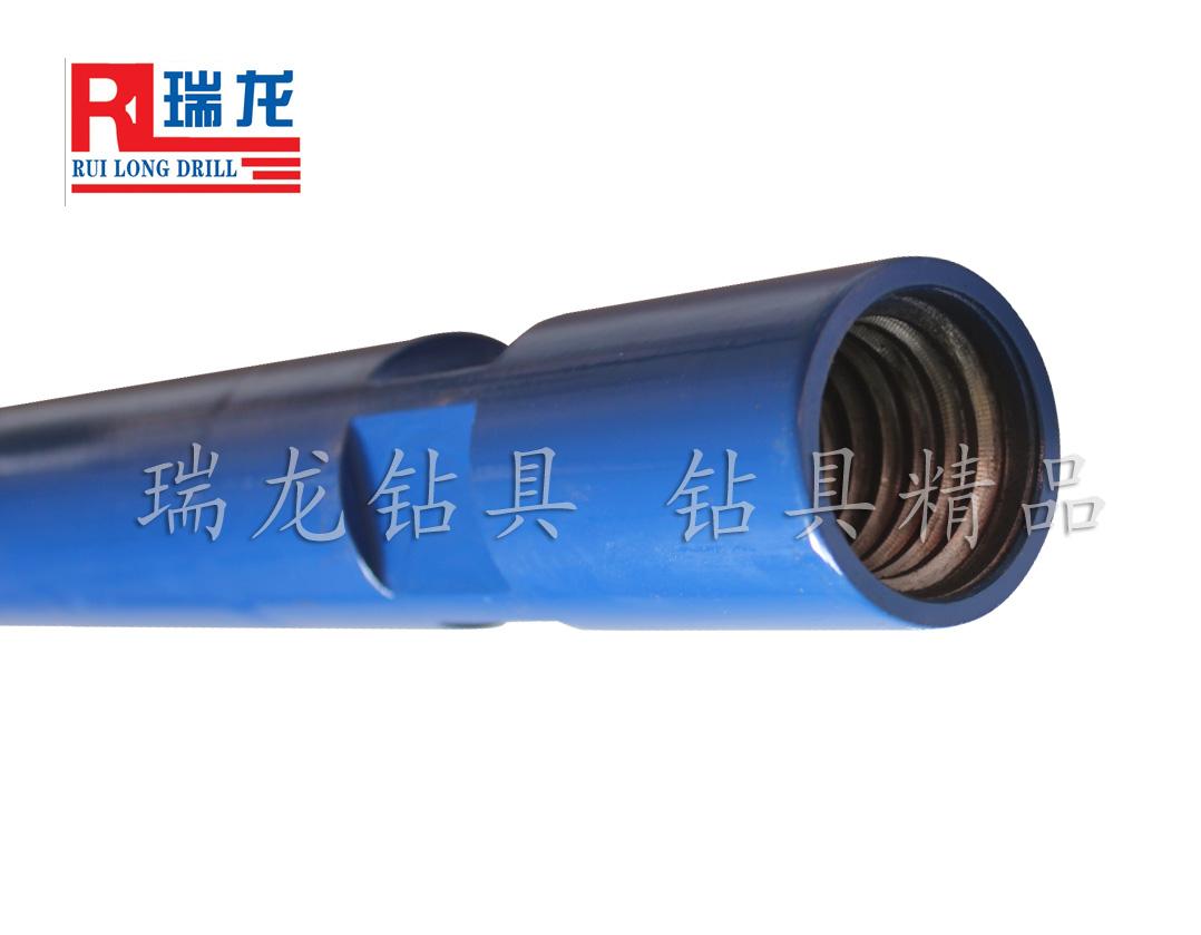 瑞龙地质摩擦焊钻杆供应