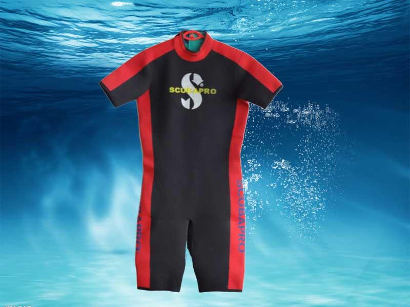 烟台潜水服装 烟台湿式潜水服 烟台潜水装备批发