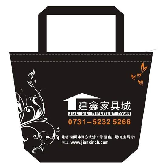 哪里找优质的无纺布袋印刷——北京无纺布袋设计印刷