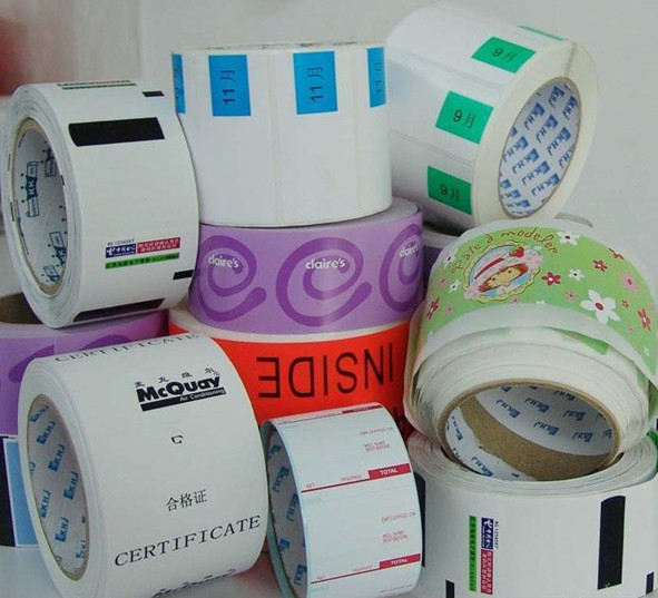 卷筒透明不干胶印刷-哪里找放心的不干胶印刷