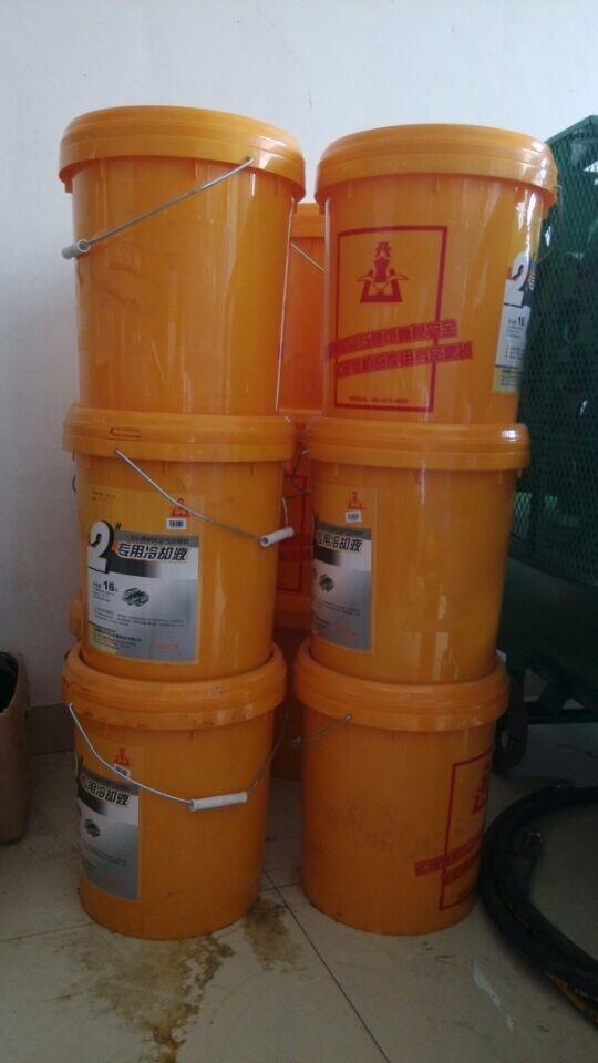 廈門開山空壓機油低價批發 福建專業的開山空壓機2號油哪里有供應