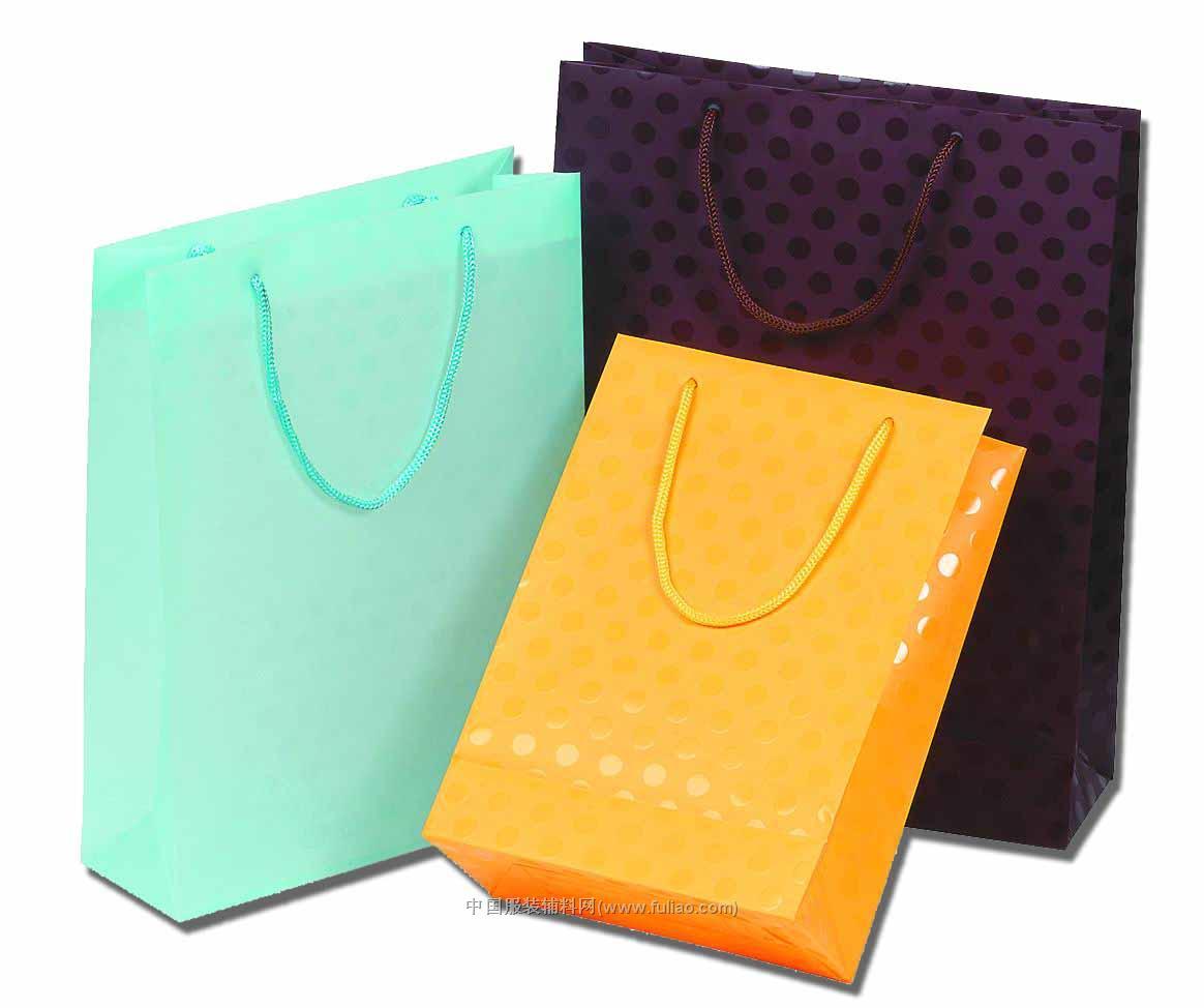 彩色塑料袋