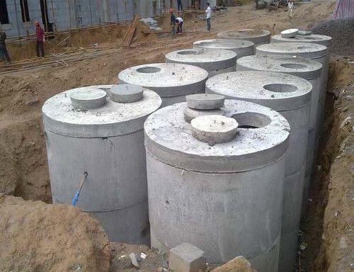 化粪池|化粪池-宁阳瑞前水泥制品厂