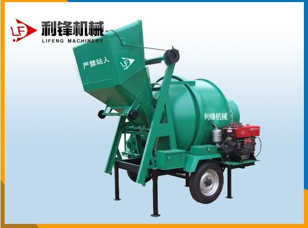 混凝土攪拌機價格-哪里能買到耐用的混凝土攪拌機