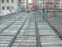 張掖空心樓蓋輕質芯模 找優良空心樓蓋芯模上甘肅瑞德隆環保建材