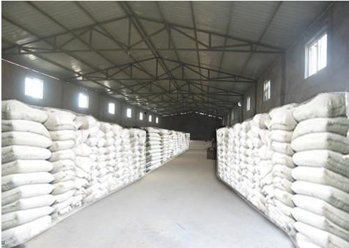 泰安石膏粉专业供应商——石膏粉厂家