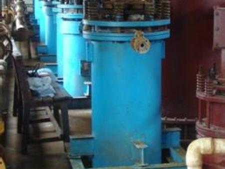 石墨冷凝器生產廠家