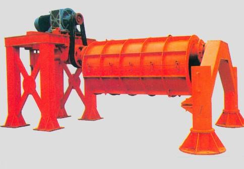 离心式水泥制管机_大量供应优良的悬辊水泥制管机