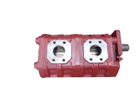 供应CBGJ高压双联大排量齿轮油泵