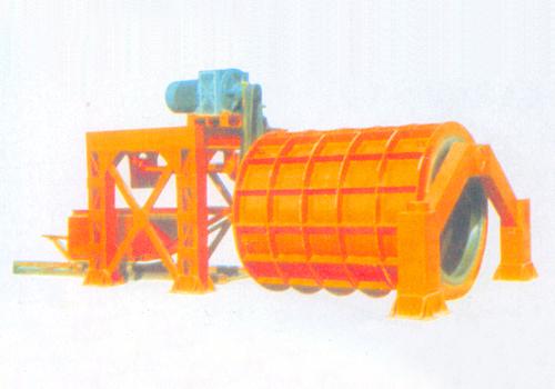 水泥井管機械設備|宏發水泥制管機井管機械設備供貨商