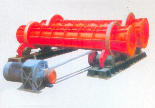 淄博離心式水泥制管機-山東價位合理的水泥制管機供應