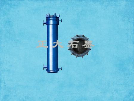 石墨換熱器