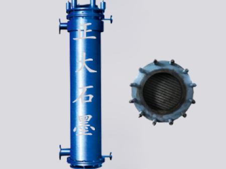 石墨尾氣吸收器