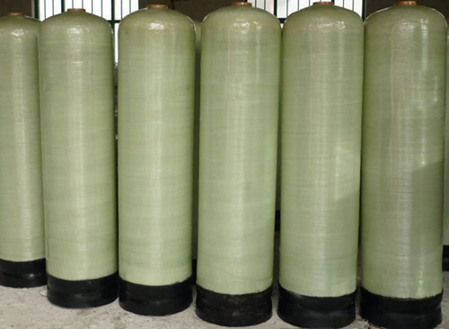 软化水树脂罐供应