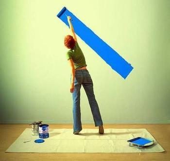 环保内墙漆哪家便宜-大量出售河南优良的环保内墙漆