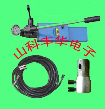 MSQ-190S型钢绞线切断器(锚索锚杆切断器)