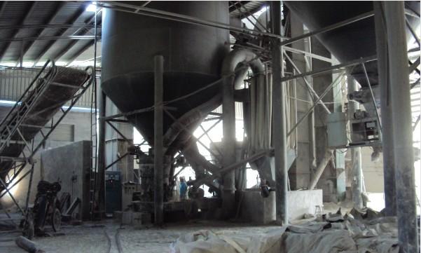 建筑石膏粉的价格范围如何_建筑石膏粉厂家