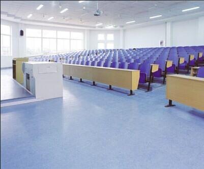 烟台学校用塑胶地板
