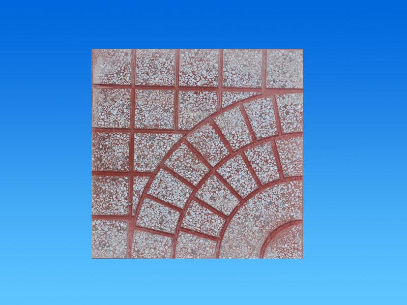 耐用的水磨石砖 供应材质好的水磨石砖