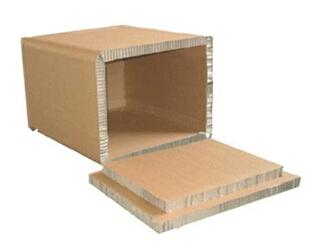 蜂窝纸包装箱批发/天津哪卖蜂窝纸包装箱 /定做蜂窝纸包装箱