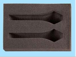 减震海绵包装内衬/异形海绵包装内衬/过滤海绵包装厂家