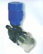 SEKO计量泵,PS1系列计量泵