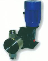 SEKO计量泵,PS2系列