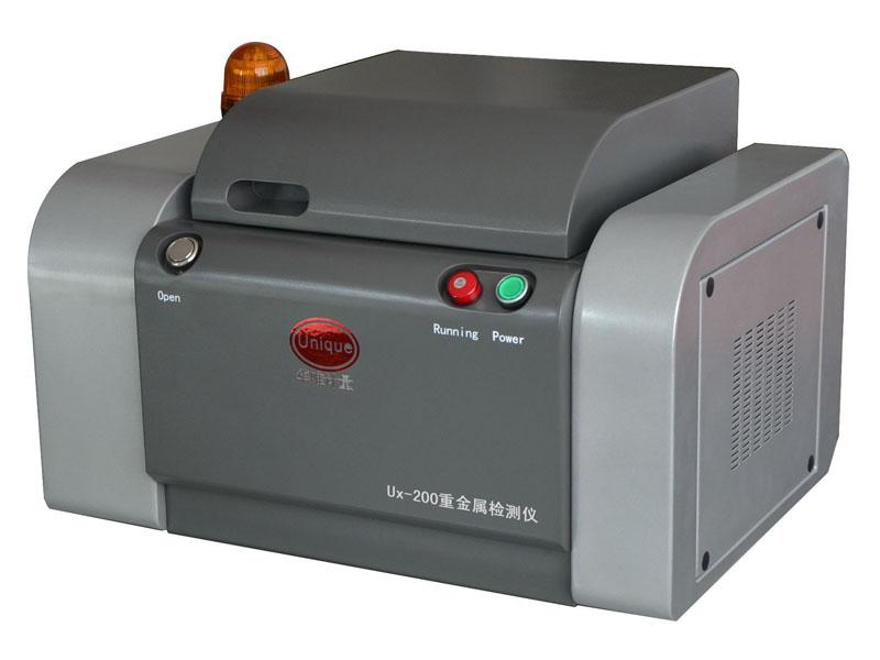 RoHS环保无卤检测仪 厦门RoHS卤素检测仪和颂厂家直销