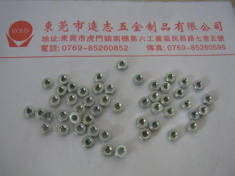 东莞机箱铁螺母销售-为您推荐优可靠的机箱铁螺母