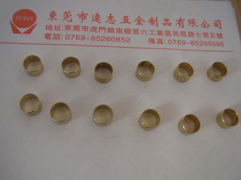 线圈铜环格实惠-远志五金供应好的线圈铜环