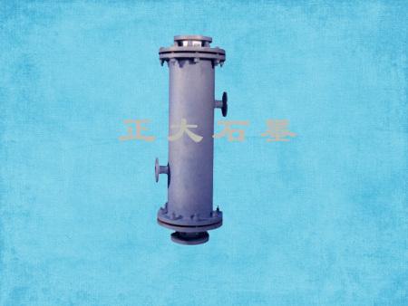 石墨冷凝器型号