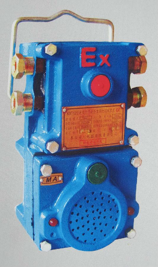 井下對講電鈴|KXT12-泰安百川電器有限責任公司
