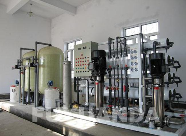 枣庄反渗透设备-哪里能买到价格合理的反渗透设备