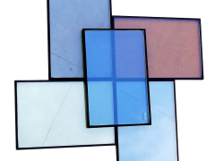 济南镀膜玻璃专业供应商 镀膜玻璃供应厂家