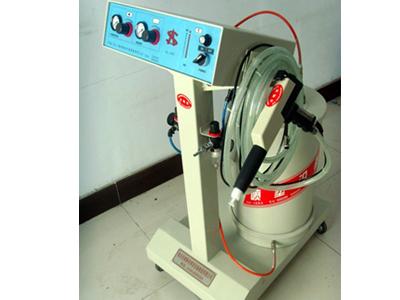 靜電噴塑機