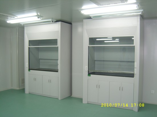 杭州杰尼实验提供的通风柜哪个品牌好 _金华通风柜,化工实验设备
