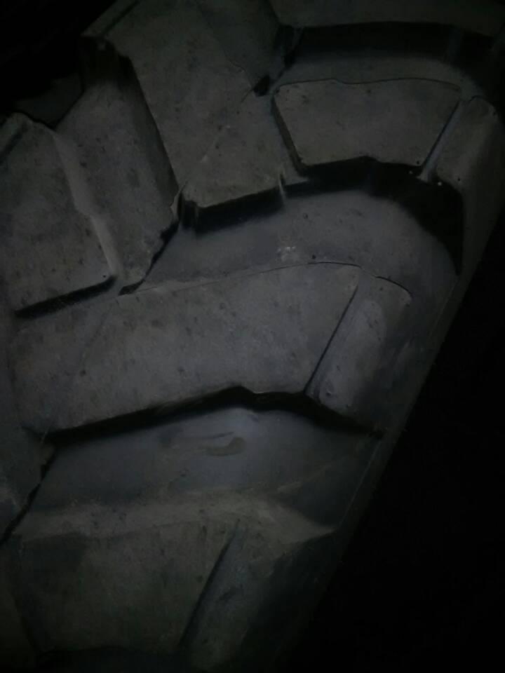 甘肃甲牌轮胎厂家-选销量好的工程轮胎-就到神力